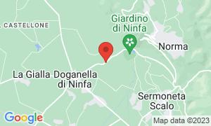 Oasi naturalistica di pantanello giardini di ninfa i luoghi del cuore fai - I giardini di alice latina lt ...